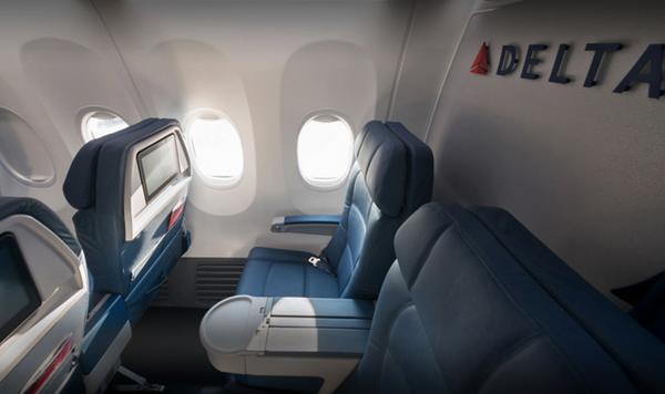 Blog Giveaway: 12,000 Delta Airlines Miles!