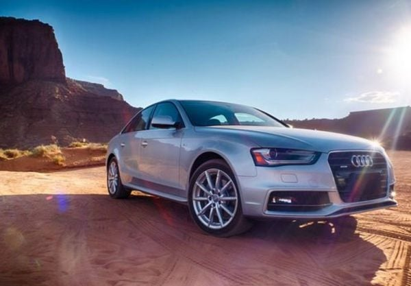 Audi CEO Arrested… Impact on Silvercar?