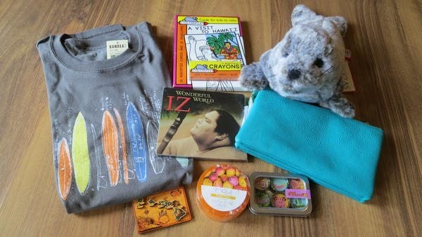 Winter Getaway to Kauai: Part 13 – Conclusion and Blog Giveaway