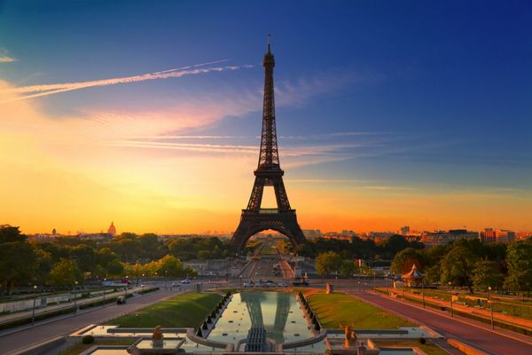 Deal Alert: Fly Business Class from New York to Paris Round-Trip for ~$1,167!