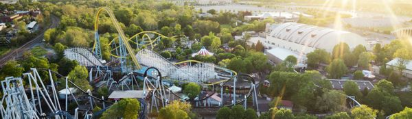 Easy Discounts At Amusement Parks This Summer