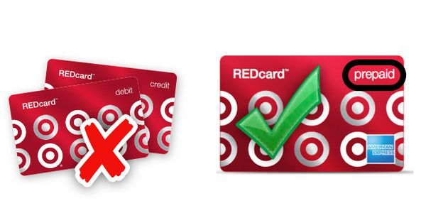 Everything You Need To Know Before You Switch From AMEX Serve To The Target Prepaid REDcard