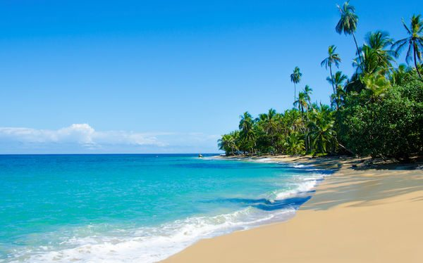 Hot Cheap Flights To Costa Rica From 316 Round Trip