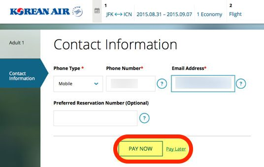 How to redeem korean air miles part 1 award flights on korean air how to redeem korean air miles part 1 award flights on korean air publicscrutiny Images