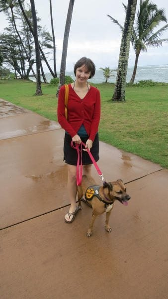 Winter Getaway to Kauai: Part 7 – Adopting a Little Girl