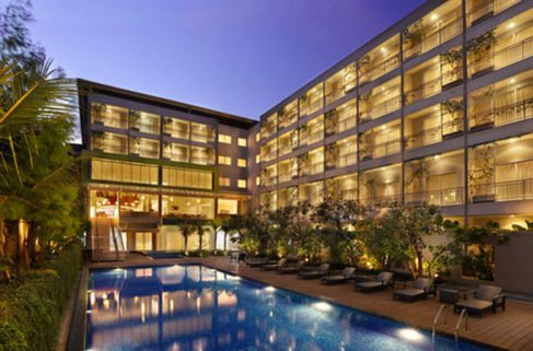 Now We Know Which IHG Hotels Will Cost More Or Fewer Points Starting May 1, 2015