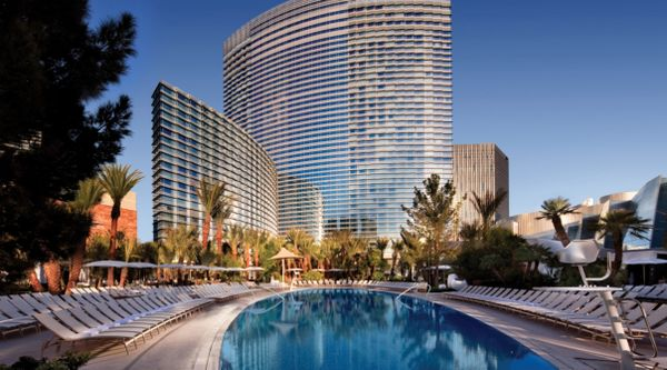 Save Money on MGM Las Vegas Hotel Packages (Today Only!)