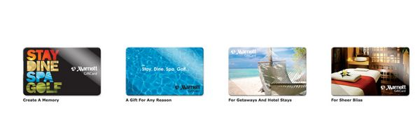 Today Only 20 Off Marriott Gift Cards