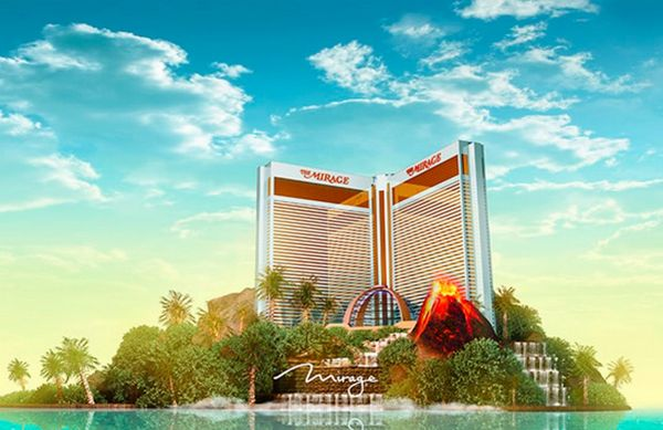 Today Only Discount Vacation Packages For Stays At MGM Resorts In Las Vegas