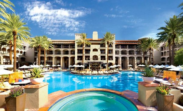 Today Only!  Save Money on Stays at Fairmont Hotels & Resorts in Arizona and Hawaii