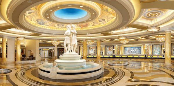 Today Only Save On Las Vegas Caesars Hotel Packages With Daily Getaways