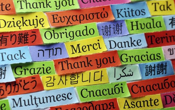 World Travel 101: Part 3 Foreign Languages