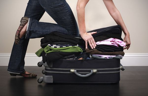 World Travel 101: Part 7 Packing