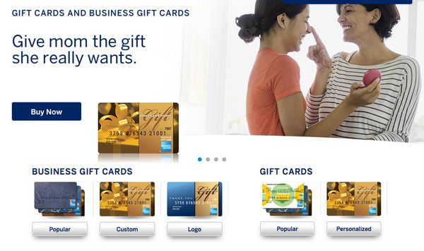4 New AMEX Offers To Help Save On Mom's Gift
