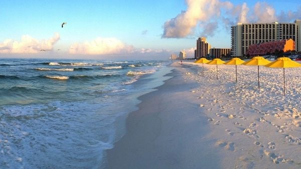 5 Of The Best US Beaches Where You Can Stay 2 Free Nights With The Hilton Reserve Card
