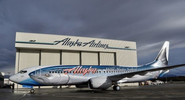 Better Offer for Alaska Airlines Card: 25,000 Miles & $100 Statement Credit!