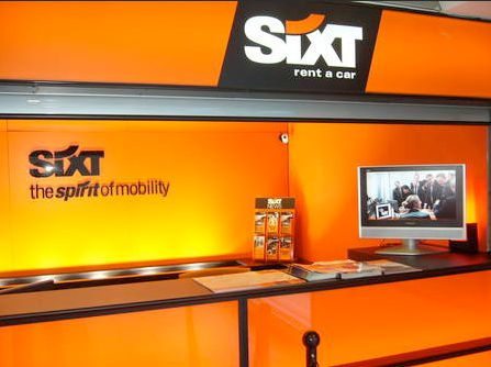 Book Sixt Car Rentals Through Sam's Club Travel And Save On Fees And Insurance