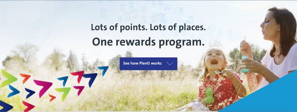 Double Triple-Dip Savings With Plenti Rewards Program Sign-Up Now Open