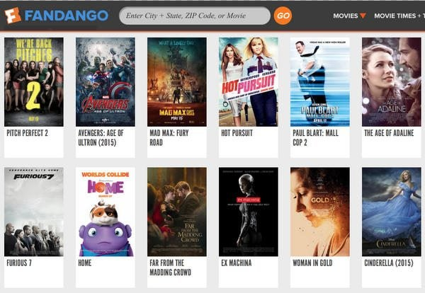 Free Movie Ticket Reminder Today Buy 1 Get 1 With Visa Signature Card