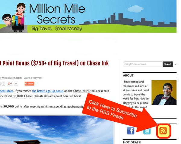 How To Find The Best Deals Tips Tools On Million Mile Secrets