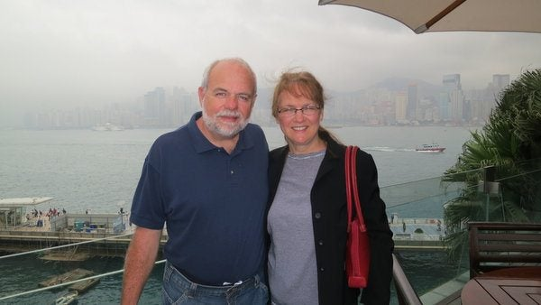 A Stopover in Vibrant Hong Kong: Part 1 – Introduction & Planning