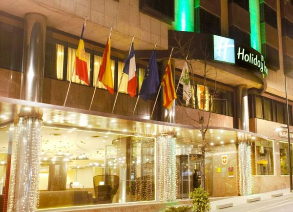 New IHG PointBreaks Hotels Only 5,000 Points Per Night