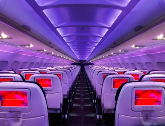 News You Can Use Increased Bonus With Virgin America Cards Targeted 50 Off Hotels.com 500 La Quinta Points More
