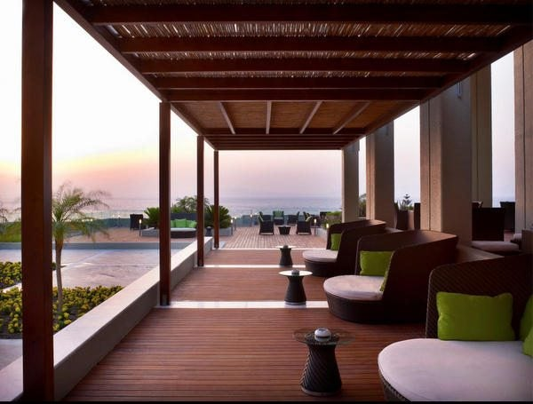 Now Spend LESS To Earn The 25,000 AMEX Starwood Bonus