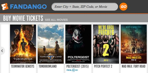 Reminder Buy 1 Get 1 Free Movie Tickets Today With Visa Signature Card