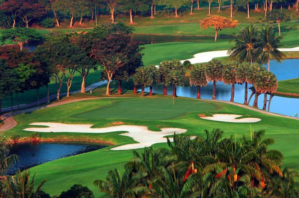 Shh How To Get More Than 3 Free Rounds Of Golf Per Year With The Citi Prestige