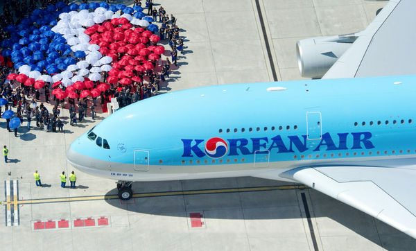 US Bank Korean Air Card Bonus Increased to 30,000 Miles!