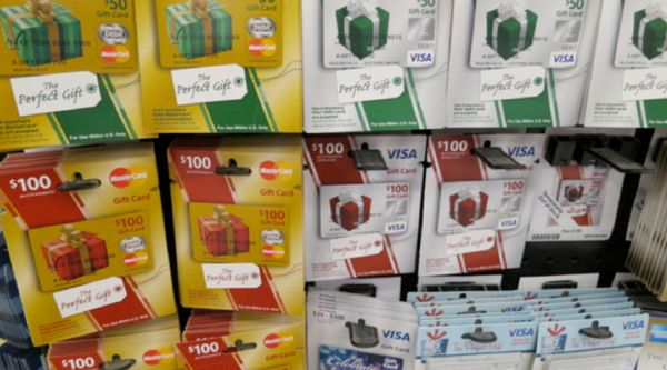 You Can Still Load Target Prepaid REDcard With PIN Enabled Gift Cards