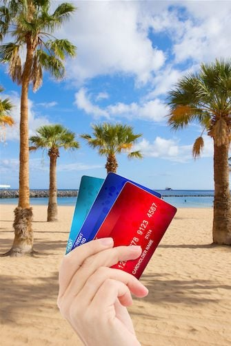 3 Card Combinations For Big Travel Right Now