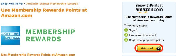 Amazon Shop With Points Not A Good Deal For Most