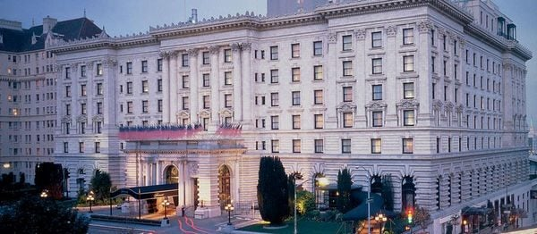 Chase Fairmont Card Now Waives Annual Fee For 1st Year