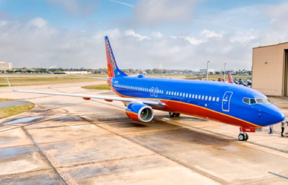 Ends Today 50,000 Point Bonus 625 To 715 In Flights On Southwest Premier Card