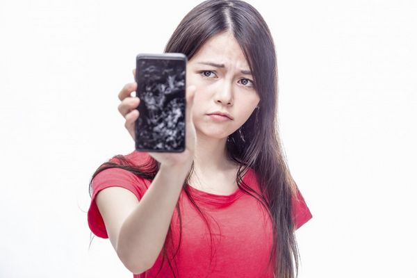 Get up to $10 Back for a Damaged or Stolen Cell Phone With Wells