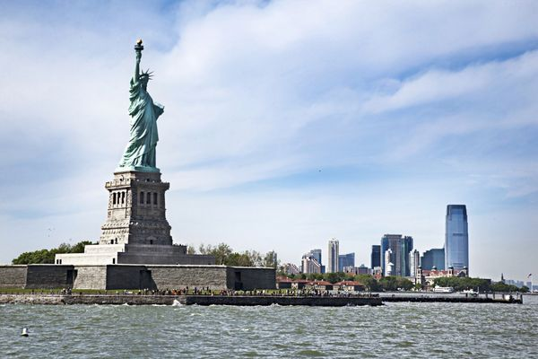How to Get Big Travel With Small Money in New York City This Summer