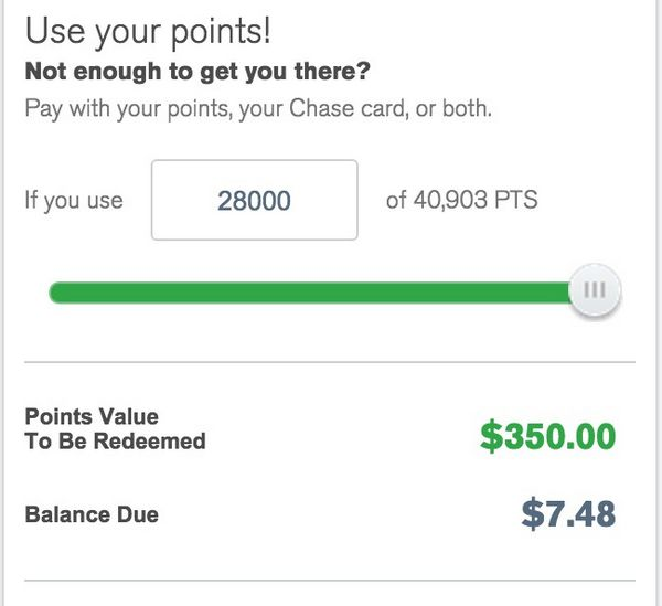 How To Get Big Travel With The Limited Time Chase Freedom Bonus