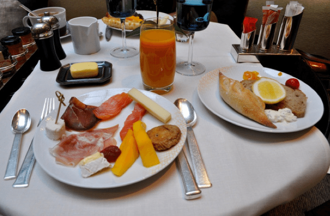 Hyatt Diamond Challenge Now Open To Everyone Free Breakfast Upgrades
