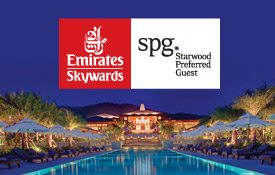 Is It Worth Paying The AMEX Starwood Cards Foreign Transaction Fee