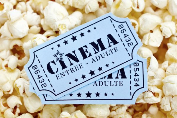 Reminder: You Can Take a Friend or Family Member to the Movies Tonight for Free!