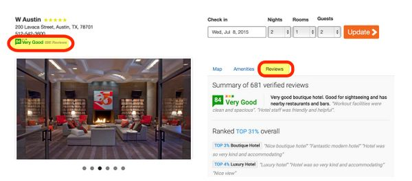 StayFaster Makes It Easier To Compare Hotels Save 10 On Your Next Booking