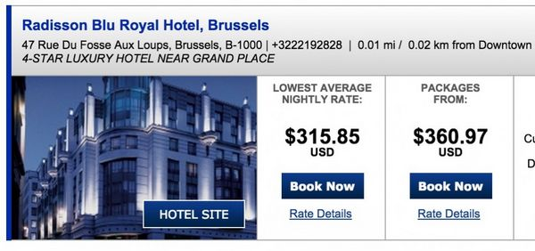 Which Hotel Points Transfer To Airline Miles But Is It A Good Idea