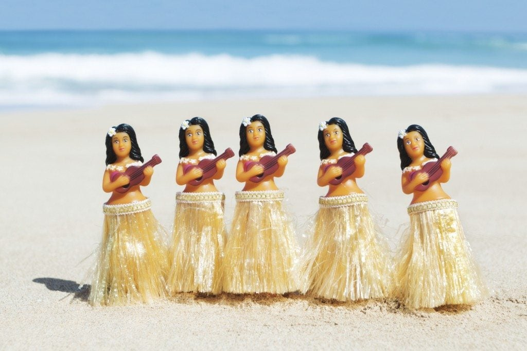 Hula in Hawaii for Less Miles on United!  Be Sure to Book Before July 6, 2015