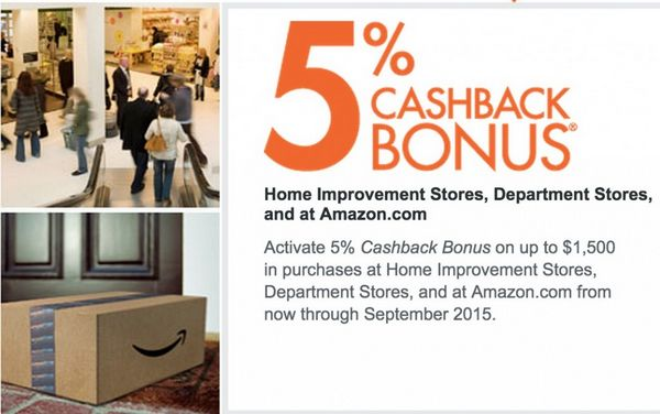 30 Cash Back At Macy's With Discover It Card