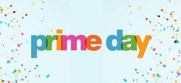 Big Discounts On Amazon Prime Day Today Only