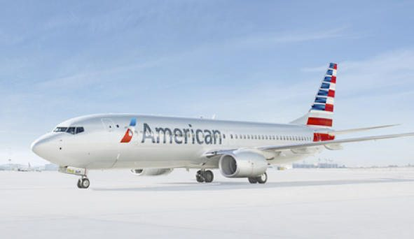Blog Giveaway 21,000 American Airlines Miles