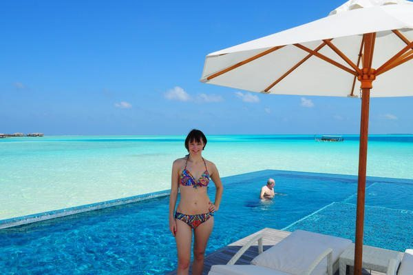 Conrad Maldives Activities