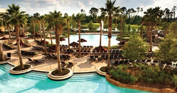 Disney World 5 Great Hotels To Book With Points